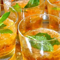 Mint Julep Recipes to Try This Weekend