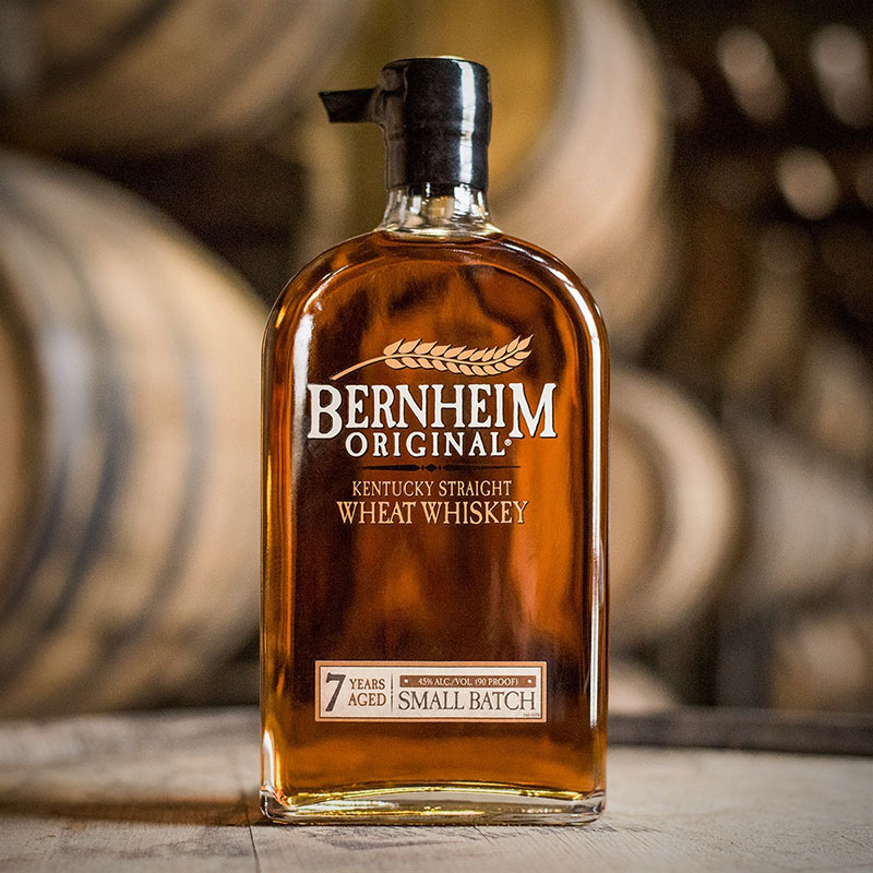 Bernheim-Wheat-Whiskey