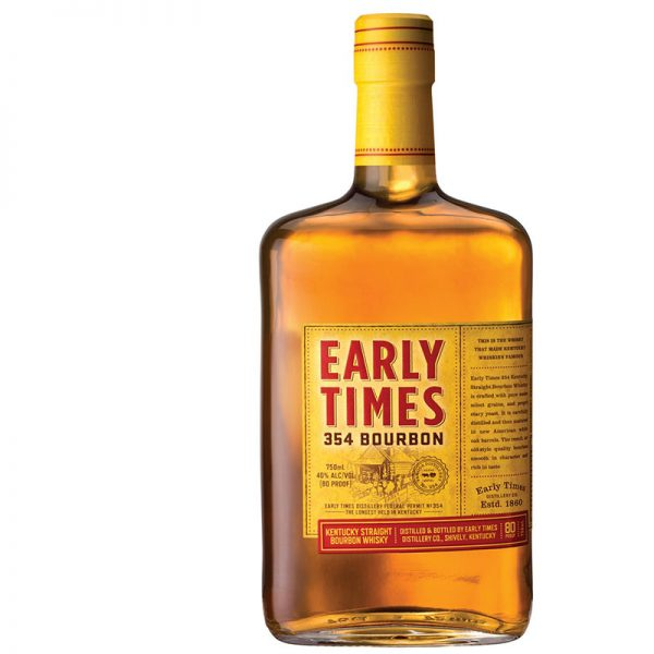 Early-Times-354-Bourbon