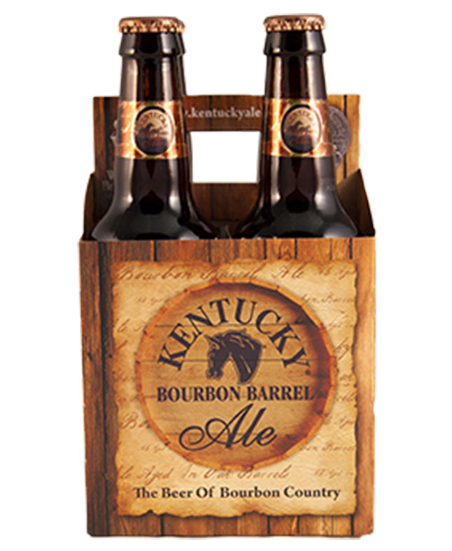 Bourbon Beer Kentucky Bourbon Barrel Ale