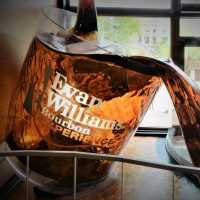 Evan Williams Bourbon Experience Tours