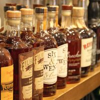 How to Stock the Perfect Bourbon Bar