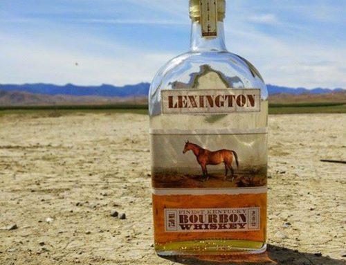 LEXINGTON BOURBON REVIEW