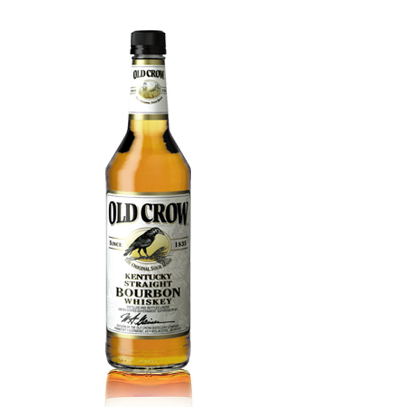 Old-Crow-Bourbon