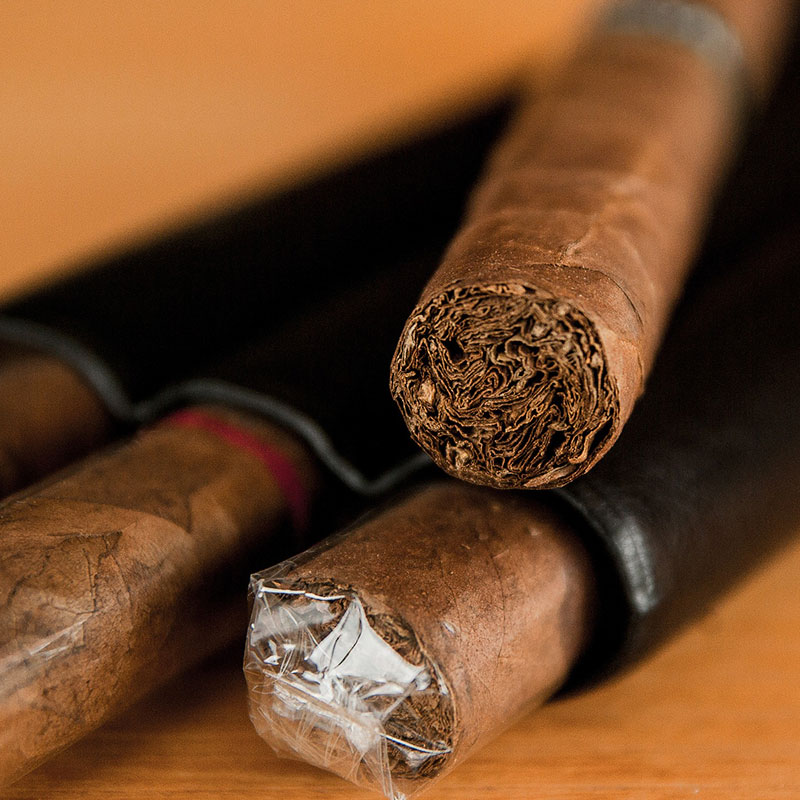Cuban Cigars Now Legal