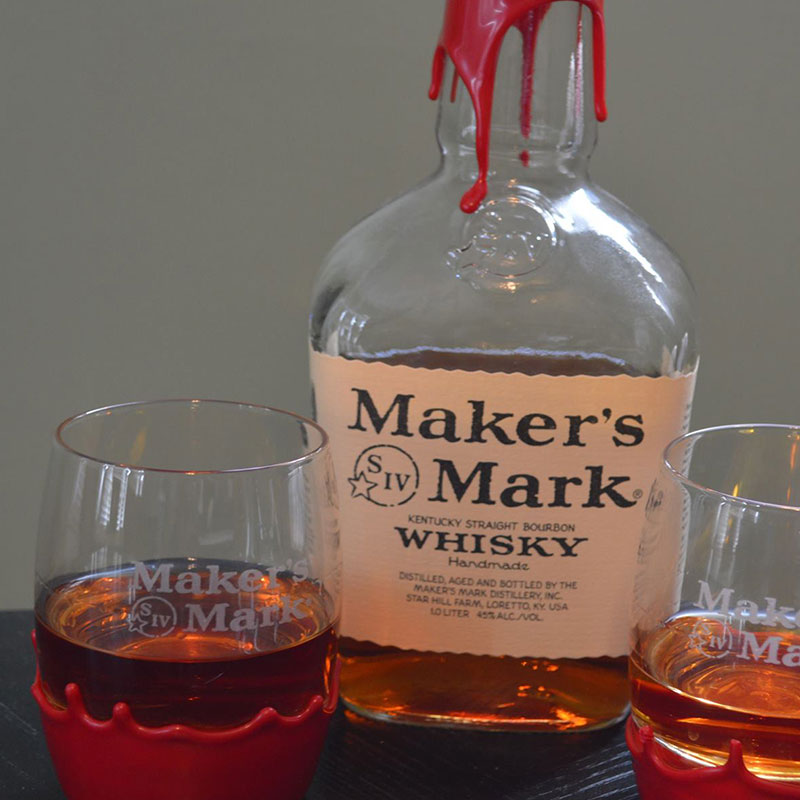 Maker's Mark Ambassador