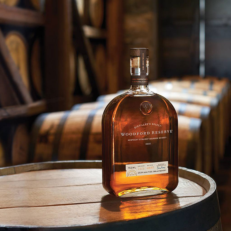 Woodford Reserve Bourbon Review