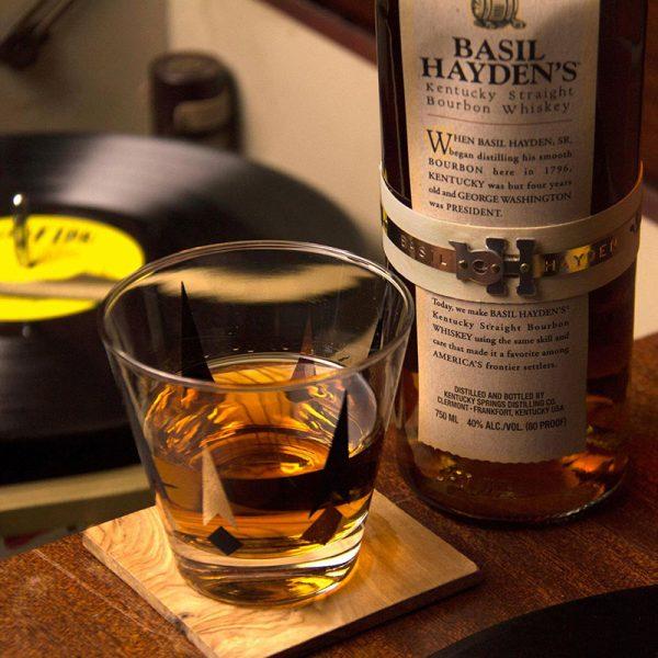 Basil-Hayden-Bourbon