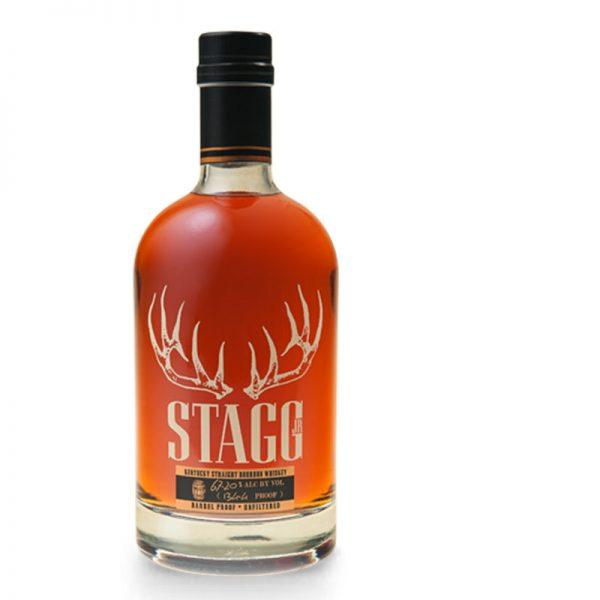 Stagg-JR-Bourbon