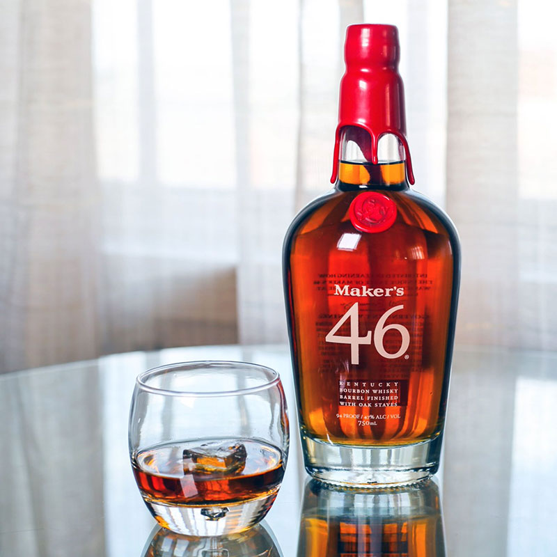 Maker's-Mark-46-Bourbon