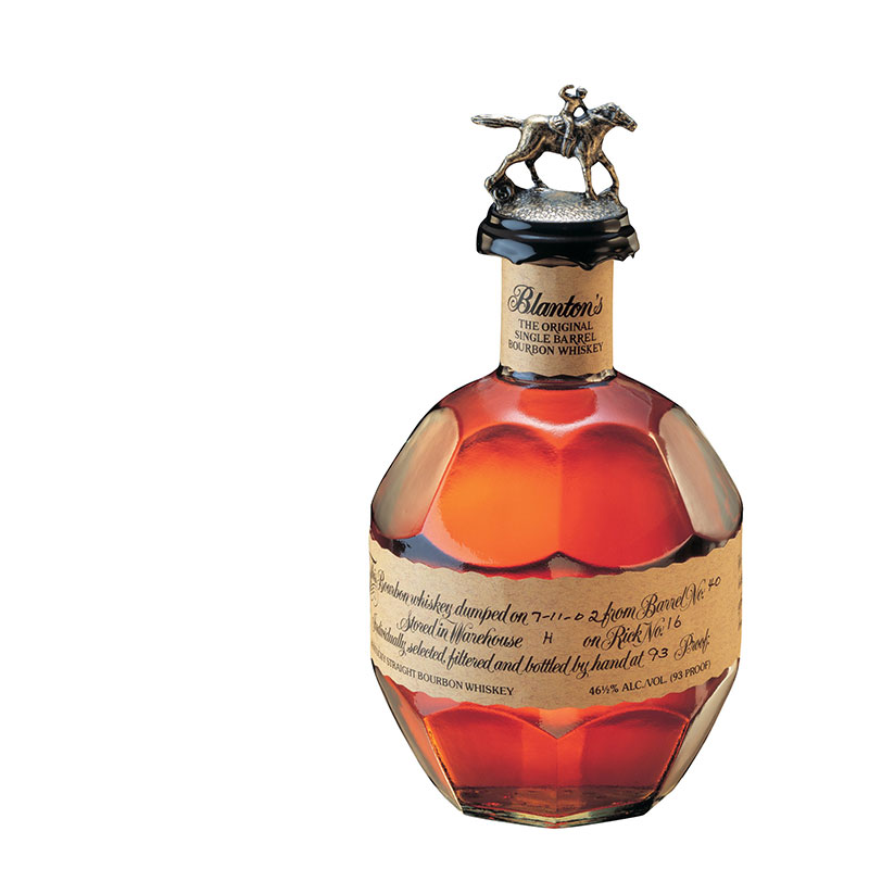 Blanton's-Bourbon-Single-Barrel