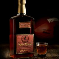 Ray's Reserve Bourbon