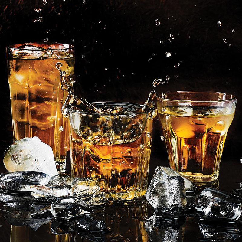 Bourbon Renaissance