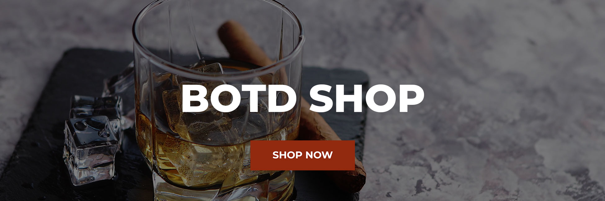 Bourbon of the day shop